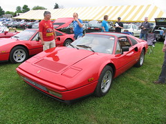 maserati merak(0.0), ferrari berlinetta boxer(0.0), ferrari testarossa(0.0), race car(1.0), automobile(1.0), ferrari 288 gto(1.0), ferrari 512(1.0), vehicle(1.0), performance car(1.0), ferrari gt4(1.0), ferrari 308 gtb/gts(1.0), ferrari 328(1.0), land vehicle(1.0), luxury vehicle(1.0), supercar(1.0), sports car(1.0),