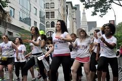 Dance Parade NY 2013