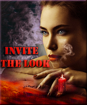 The look invite 2013