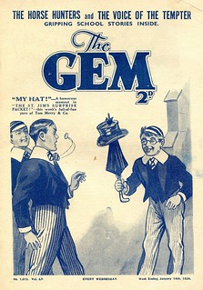 The Gem 1613 [January 14th, 1939]