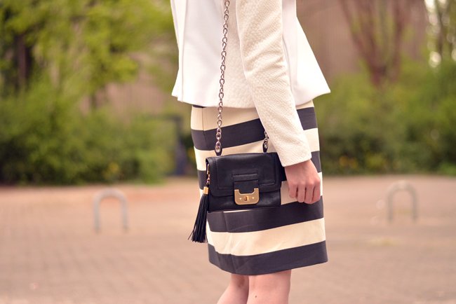 ACNE dress or skirt look 5