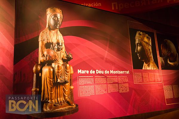audiovisual, Montserrat
