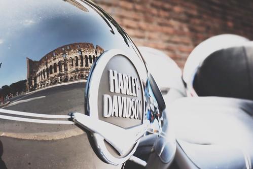 Harley-Davidson Anniversary edition!