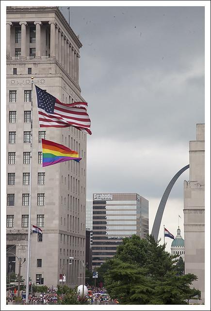 Pridefest Parade 2013 11