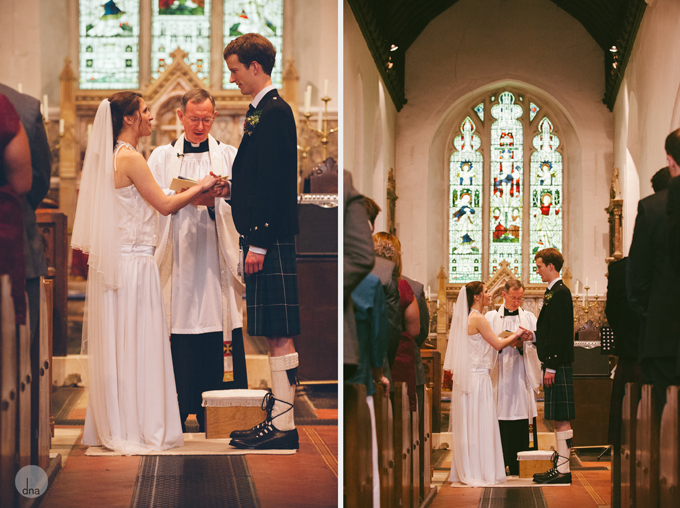 Janine and Douglas Fetcham London UK wedding shot by dna photographers 24