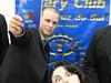 Posse Rotary Club Santa Cruz do Sul 2013/2014