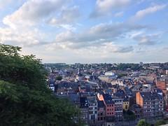 Castelo de Namur