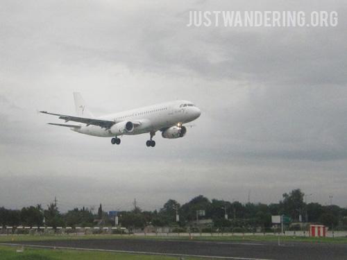 Seair/Tiger Airways