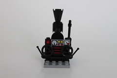 LEGO Master Builder Academy Invention Designer (20215) - Steam Engine