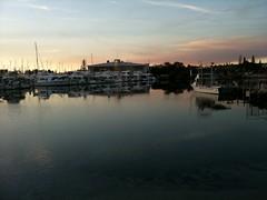 Still evening at FSC
