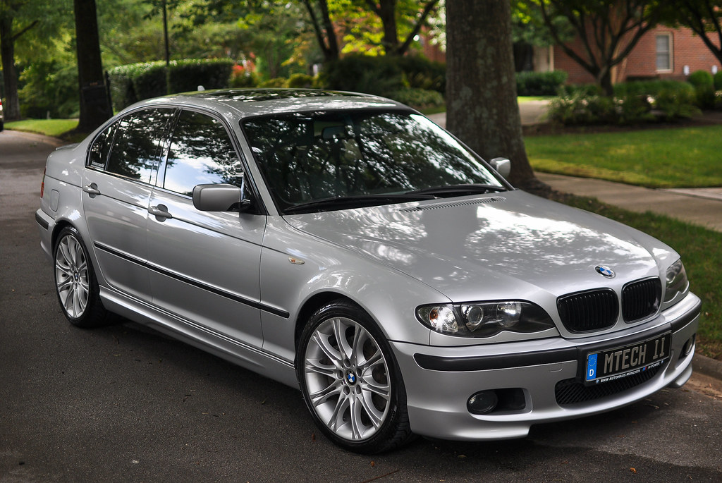 My New Zhp E46fanatics