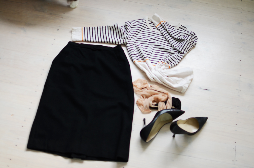 Black-white-outfit f
