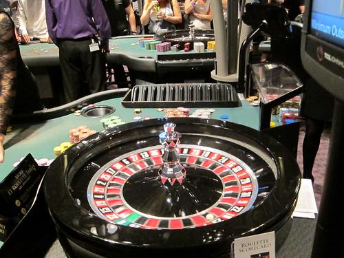 Heliot Steakhouse - casino