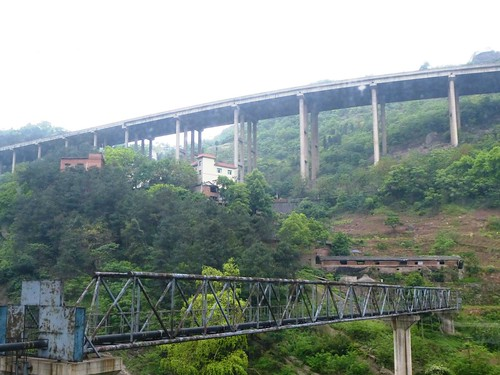 Yunnan13-Chongqing-Tongzi-train (66)
