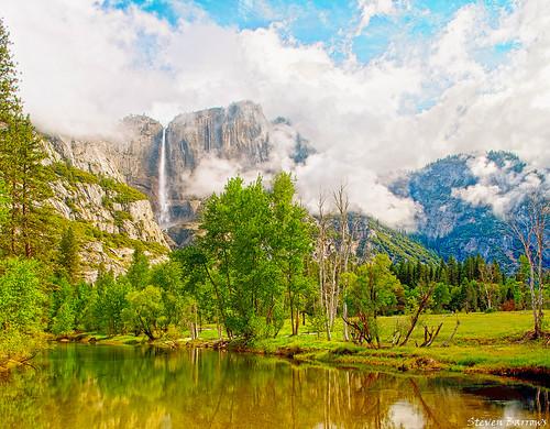 The Door to Heaven, Yosemite National Park