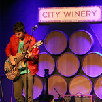 Joseph Arthur at City Winery, 8/20/13