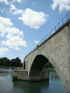 080 Pont d'Avignon