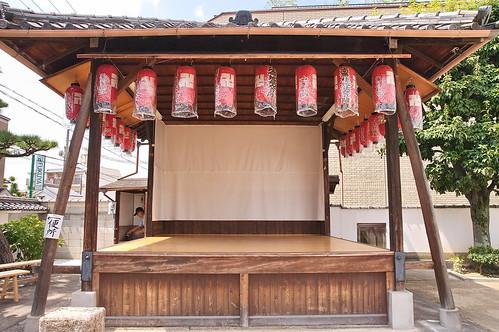 【写真】2013 行事 : 地蔵寺・六地蔵巡り/2021-05-22/IMGP1400