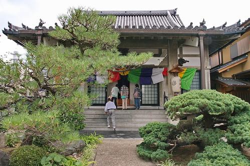 【写真】2013 行事 : 浄禅寺・六地蔵巡り/2019-05-24/IMGP1409