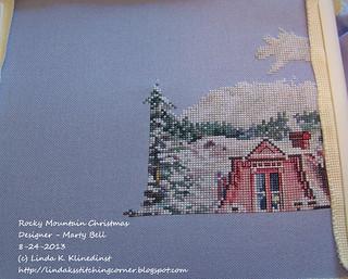 100_8823 - Rocky Mountain Christmas - Designer - Marty Bell - 8-24-2013