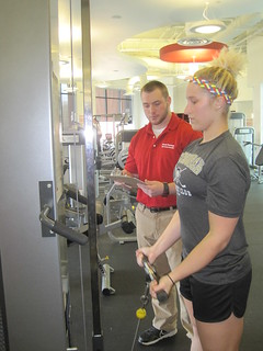 Hands-on Exercise Physiology Lab Experience