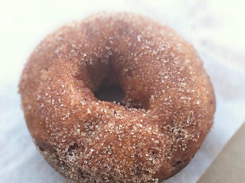 2013 Vendys Carpe Donuts