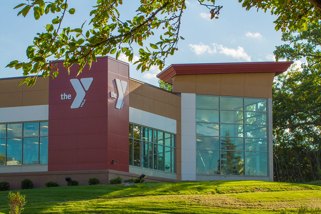 Ridgedale YMCA Virtual Tour