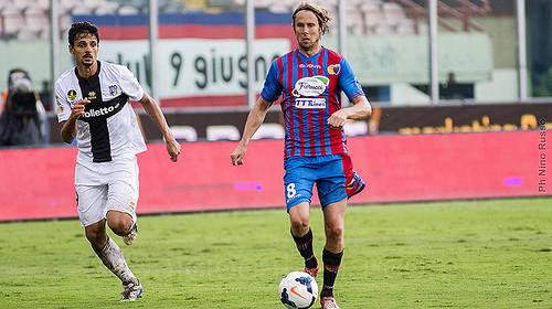 Lazio-Catania: presentazione della gara$