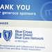 Blue Cross Blue Shield of Michigan is Placemaker Sponsor of 2013 Michigan Municipal League Convention - Thank You