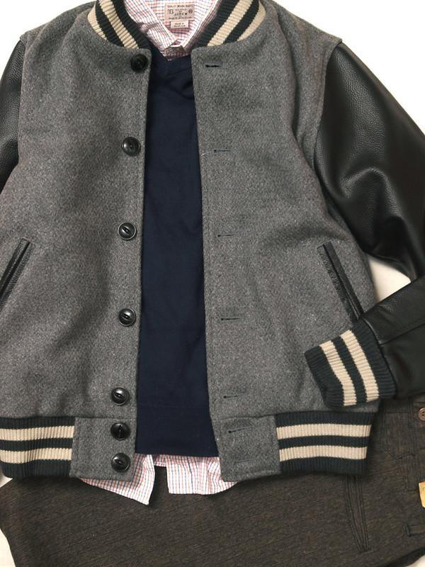 Champion - Rochester / Award Jacket
