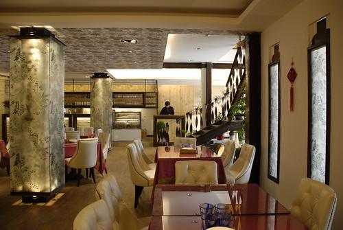餐廳設計-義大利麵餐廳
