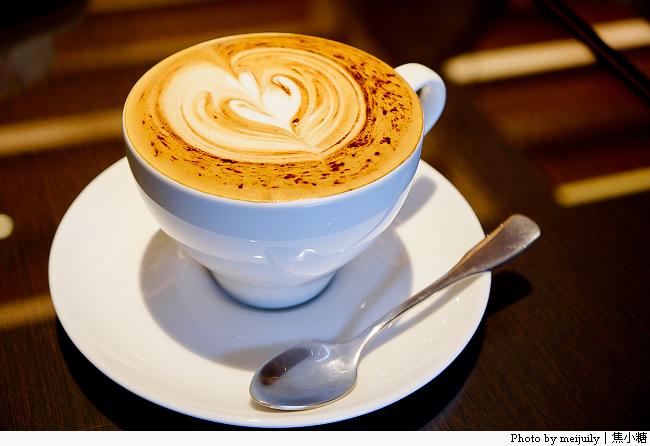 [台中下午茶]克萊恩咖啡生活館-不賣餐只賣好喝的咖啡大墩18 ...