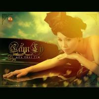 Cẩm Ly – Nửa Trái Tim (2011) (MP3) [Album]