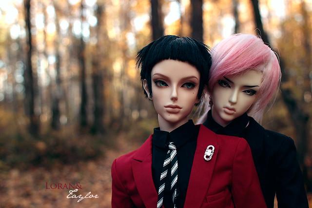 Loran&Taylor