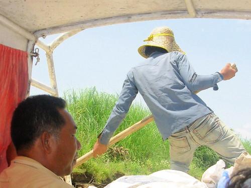 Siem Reap-Battambang - bateau (41)