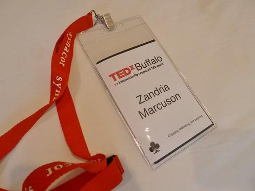 TEDxBuffalo