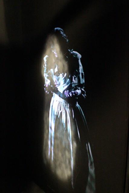 La Llorona lights-on at Universal Orlando