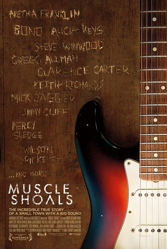 Muscle Shoals @ RFC Nov 11- 14 by trudeau