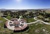 VEGAS HELICAM: NOV 09 Craig Ranch Regional Park - The Central Plaza