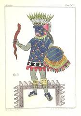 Image taken from page 625 of 'Historia de las Indias de Nueva-España y islas de Tierra Firme ... La publica con un atlas, notas, y ilustraciones J. F. Ramirez, etc'