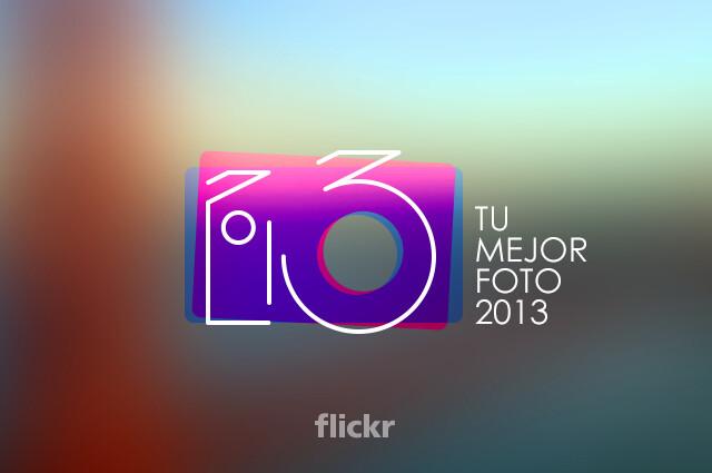 Logo: Tu Mejor Foto 2013