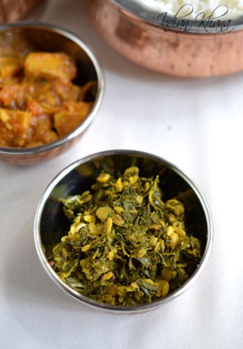 Sahjan-Bhaji-Toor-Dal-Sabzi-recipe