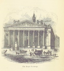 """British Library digitised image from page 211 of """"Memories of the Great Metropolis: or London from the Tower to the Crystal Palace"""""""