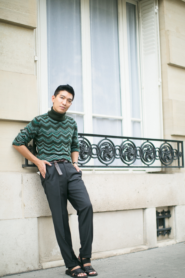 bryanboy_missoni_turtleneck-1