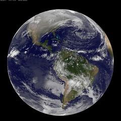 Winter storm Hits Mid-Atlantic Region