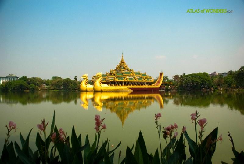 Viajar Myanmar
