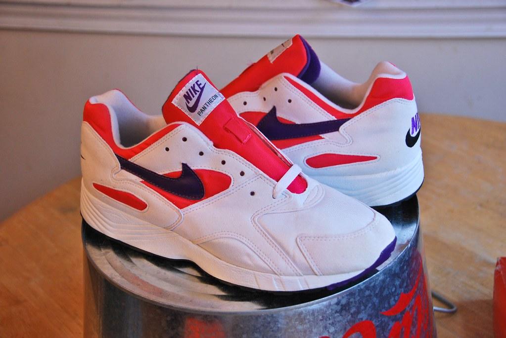 meet 595da 03beb 1993 Nike Pantheon
