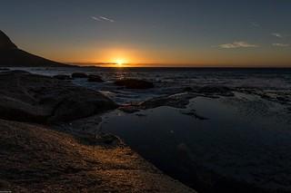 Sandy Bay - Capetown
