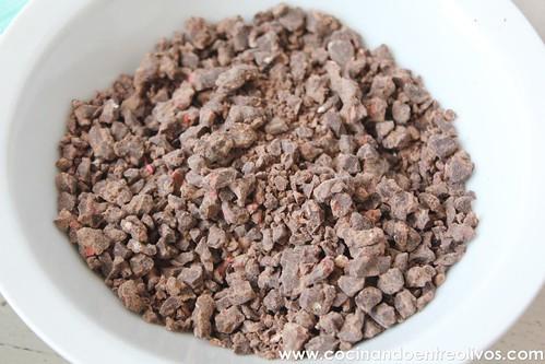 Natillas de chocolate con frutos del bosque (4)