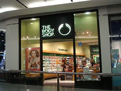 Picture of Body Shop (CLOSED), 67 Centrale